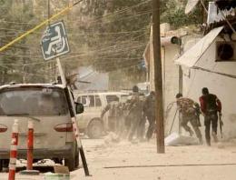 Kobani son durum ÖSO'dan bomba karar!