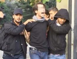 İstanbul Üniversitesi karıştı! Yaralılar var...