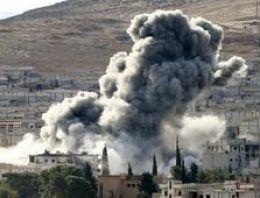 Muhaliflerden Hizbullah'a Dera'da ağır darbe