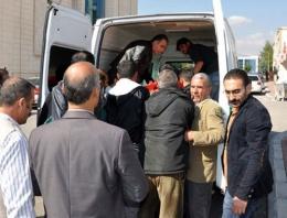 Tünelle hapisten kaçtı Kobani'de öldü...