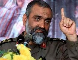 İran'dan Türkiye'ye Kobani suçlaması!