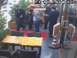 Polis dayağı saniye saniye k
