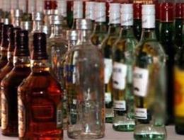 Alkollü içki satışına yeni düzenleme