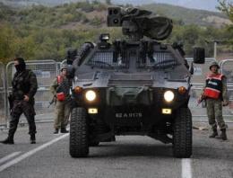 Tunceli'de PKK operasyonu! Yollar kapatıldı