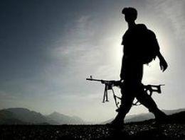 PKK'dan Dağlıca askeri üsse saldırdı