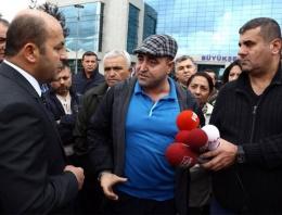 Gazi'ye hakaret eden şoför görevden alındı