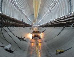 Avrasya Tüneli'nin açılış tarihi ve ücreti belli oldu