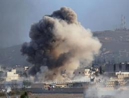 Kobani son dakika Peşmerge IŞİD'i kızdırdı