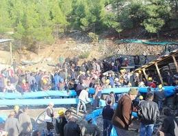 Maden yetkilisinden skandal açıklama!