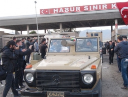 Habur Sınır Kapısı'nda 13 cenaze bekletiliyor mu