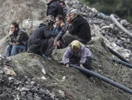 Madencilerin çıkarılması 6 ay sürebilir