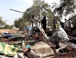 Esad'tan IŞİD'i aratmayan katliam!