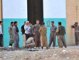 Kobani'de son dakika Peşmerge girdi mi?