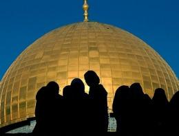 İsrail'de korkunç olay Bebeği yaktılar