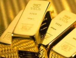 Altın fiyatları iki günde dibe vurdu