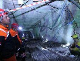 Diğer madenler de Ermenek'ten farksız!