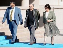 İmralı için flaş karar! HDP'ye şok!