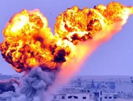 Kobani son durum! Sınırda kımayet koptu!