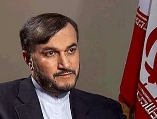 İran'dan Türkiye'ye Peşmerge tepkisi!