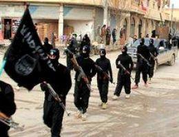 IŞİD'de 15 bin yabancı savaşçı