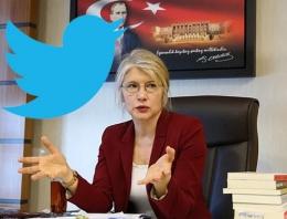 Emine Ülker Tarhan'ın istifasına ilk tepkiler