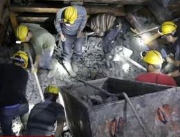Madencilere 25 liralık kirli oyun!