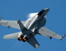 IŞİD'e yapılmış en büyük hava saldırısı!