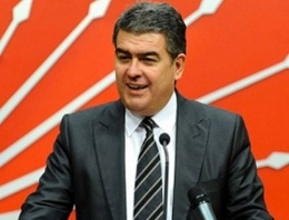 CHP'den son dakika Süheyl Batum kararı