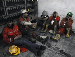 Soma maden faciası ceza değil terfi aldılar