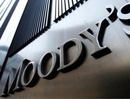 Moody's'ten Türkiye'ye uyarı! Kredi notu...