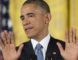 Obama'dan Çipras'a: Saçlarına aklar düşer!