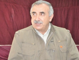 Murat Karayılan o ülkeye geçti