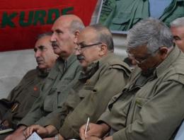 Kandil'den HDP'li hükümet açıklaması!