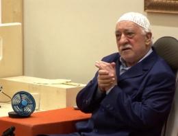 Fethullah Gülen: Hay Allah cezanı versin, melun!