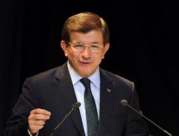 Davutoğlu'ndan son dakika MİT ve CHP açıklaması