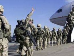 ABD askeri IŞİD için geri sayıma geçti!