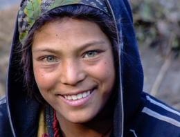 Dünyanın farklı ülkelerinden insan portreleri