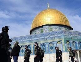Hz.Muhammed'e hakaret etti Gözaltına alındı