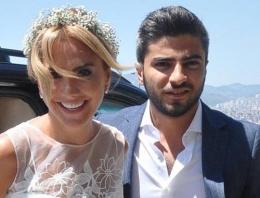 Ece Erken'den eşi Serkan Uçar'ı kızdıran yasak!
