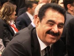 İbrahim Tatlıses AK Parti aday adayı oldu