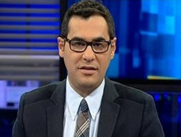 Halk TV'den Enver Aysever'e kötü haber!