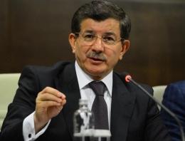 Başbakanlık Davutoğlu iddiasına ateş püskürdü