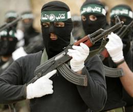 Hamas'tan Hizbullah'a o saldırı için tebrik!