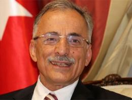Yeni Başkan Murat Karayalçın'dan ilk açıklama