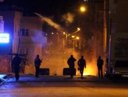 Kobani eylemcilerine 450 yıl ceza şoku!