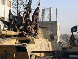 IŞİD'den yeni yasak!