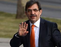 İdris Güllüce'den Gezi Parkı için net konuştu!