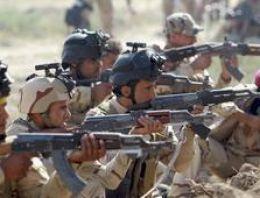 ABD'den İran'a Tikrit golü! Milisler çekildi!