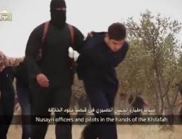 IŞİD'in toplu mezarı Irak'ı şoke etti!