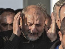 Oktay Vural ağladı Türkiye ağladı
